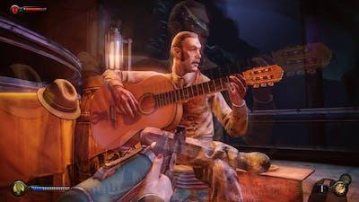 Bioshock Infinite Burail At Sea - Episode 2 DLC  - Part 2