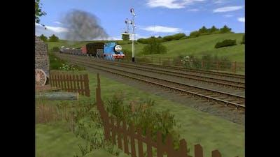 Trainz: Trouble for Thomas - GC