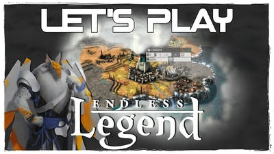 Rob Plays Endless Legend w/ELCP: Episode #3 - Get Out and Vote!