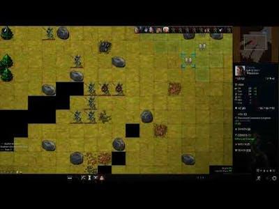 Low Magic Age: Gameplay - Oct 2021
