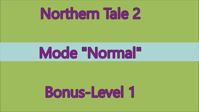 Northern Tale 2 Bonus-Level 1