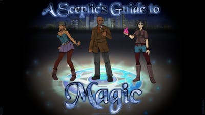 A Sceptic's Guide to Magic Gameplay - First Look