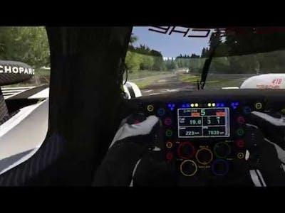 Assetto Corsa - Nordschleife Tourist - Porsche 919 Hybrid - VR