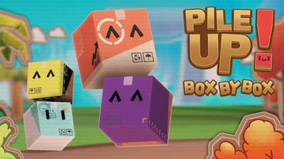 Pile Up! Box by Box [DEMO]