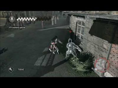 Let's Play Assassin's Creed 2 Teil 92 - Stillleben