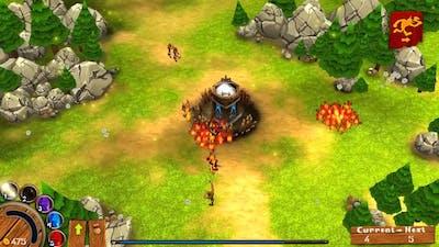 Imperium Gameplay Video 1