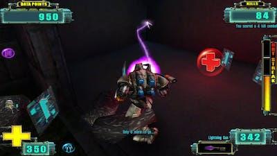 Let's Play X-COM Enforcer Mission 17