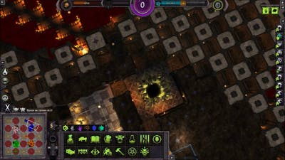 Stupid AI doesn't build rooms (War for the Overworld)_