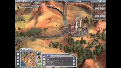 Let's Play Sid Meier's Railroads! - 2