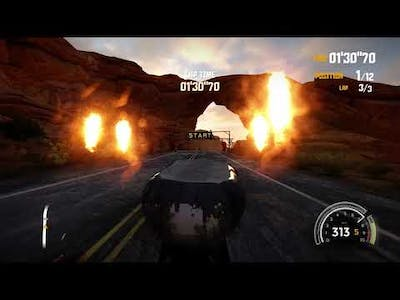 FlatOut 4 2020 Madness Fury ! Love this Game !