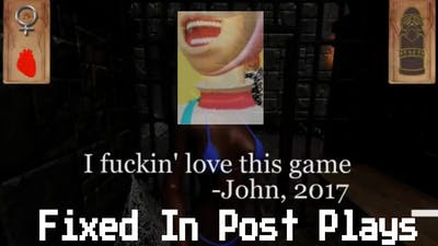 This is the worst game of all time... - FIP Plays - Bloody Boobs