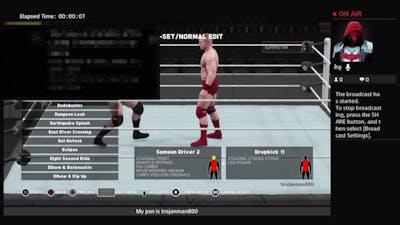 WWE DIGITAL DELUXE