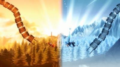 Degrees of Separation Game Play Walkthrough Part 1