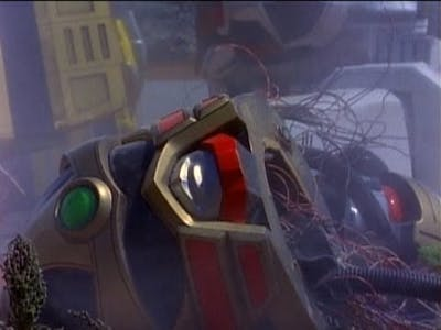 Ninja Quest - End of the Thunderzords | Mighty Morphin | Power Rangers Official