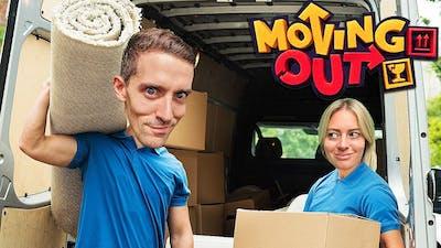 Smashing Box - Moving Out Gameplay