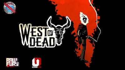 West of Dead Gameplay 60fps no commentary