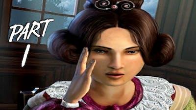 HOUSE OF 1000 DOORS FAMILY SECRETS Walkthrough Gameplay Part 1 Séance