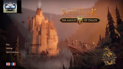 The Dungeon of Naheulbeuk Upcoming Iso Turn-Based RPG
