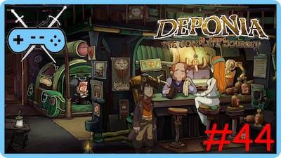 Knirps in der Jukebox | DEPONIA The Complete Journey #44