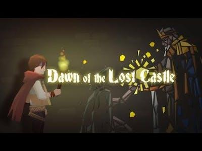 Dawn of the Lost Castle Game Play Walkthrough / Playthrough