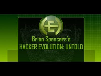 BONUS VIDEO - I GOT TRACED! - Hacker Evolution Untold - PC HD