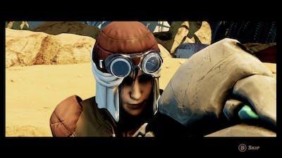 Panzer Dragoon: Remake - EPISODE 1