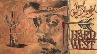 Hard West: Scars of Freedom: Episode 9