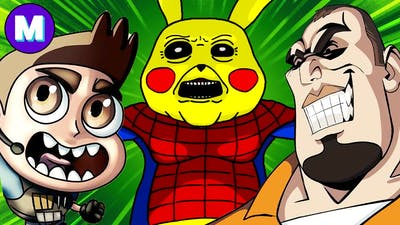 Cartoon Nightmares: Season 2