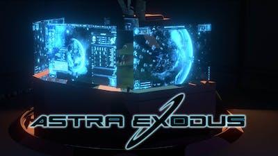 Astra Exodus Communist Space Lizards part 4