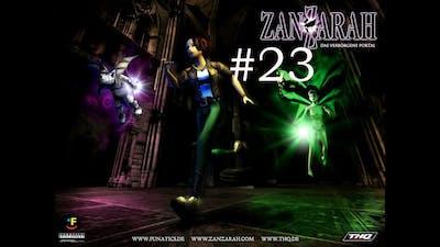 Lets Play: Zanzarah The Hidden Portal [P23]