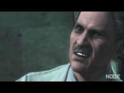 (REUPLOAD) Video Game Dubs: Metal Gear Rising Revengeance - NODE
