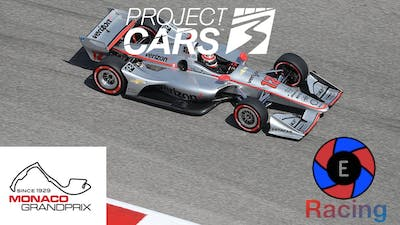 Indycars At Monaco? - Project Cars 3