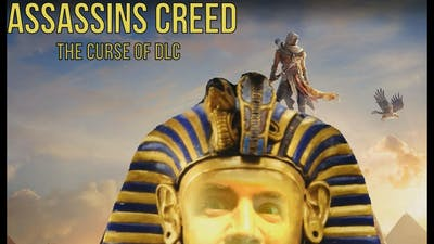 Assassins Creed Origins-A game that turns the tide on DLC!