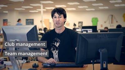 Pro Rugby Manager 2014 Kickstarter presentation video