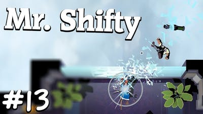 WORKAHOLIC!! - Mr. Shifty #13