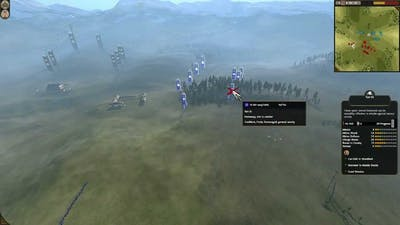 Shogun 2: Fall of the Samurai online battle #2: See something cool? Steal it!