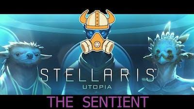 Stellaris Utopia The Sentient 6