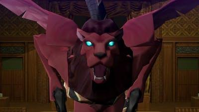 Shin Megami Tensei III Nocturne HD Remaster - Mitra