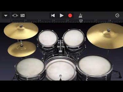 Garage band | LowLandHome YT gaming