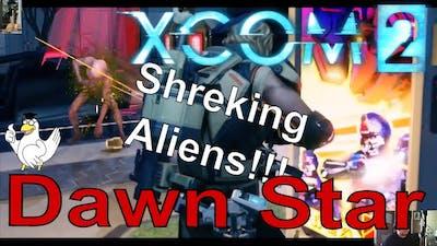 XCOM 2 Gameplay - Operation Dawn Star