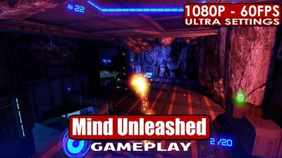 Mind Unleashed gameplay PC HD [1080p/60fps]