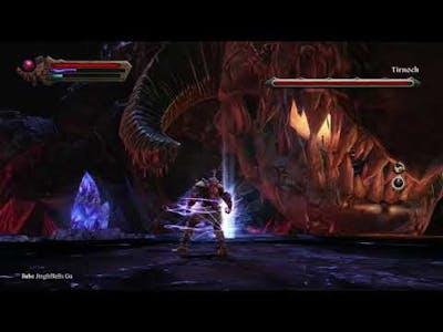 Final Boss Fight   Kingdoms of Amalur: Re-Reckoning Gameplay   JingleBells Gaming