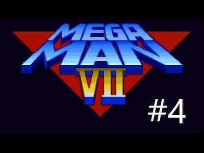 Mega Man Legacy Collection 2   Mega Man 7   Part 4