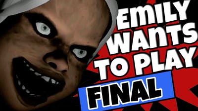 O FINAL! CORRE BERG! - Emily Wants To Play