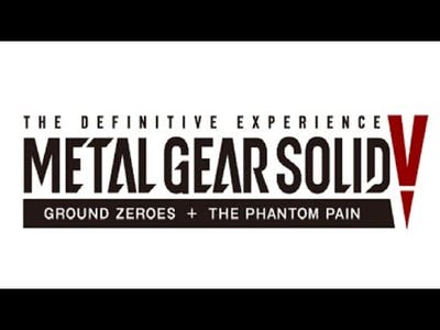 LETS PLAY METAL GEAR SOLID V: THE DEFINITIVE EXPERIENCE part 3 A HERO'S WAY