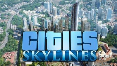 Cities Skylines Ep 30 Ore Industries