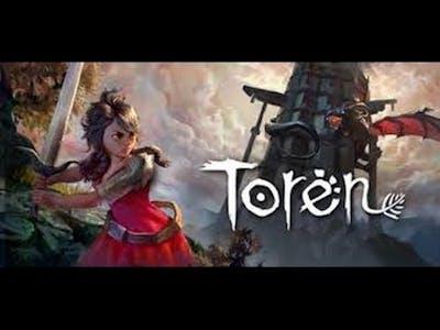 Toren Episode 1 - Getting Started