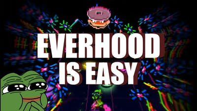 everhood is a great game