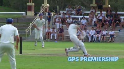 TSS Cricket 2015