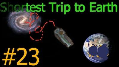 Shortest Trip to Earth # 23 | Spideraa'!!!